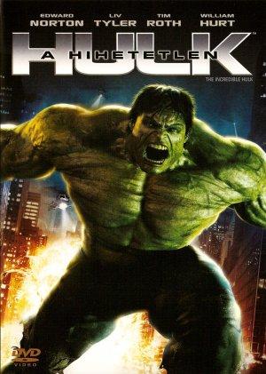 Der unglaubliche Hulk 1217x1706