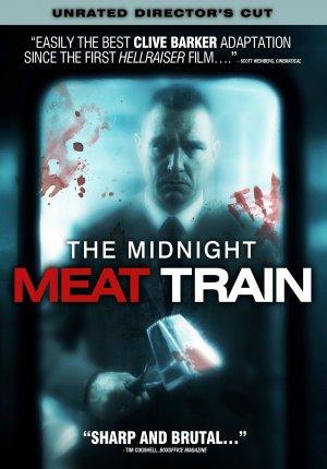 The Midnight Meat Train 1546x2217