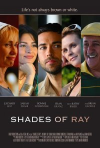 Shades of Ray poster