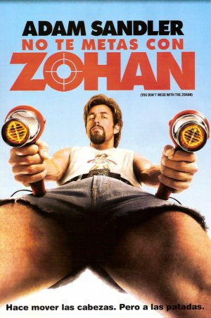 You Don't Mess with the Zohan 1264x1902
