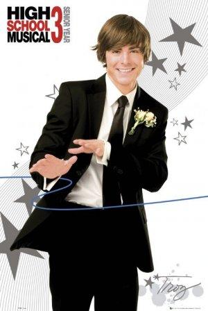 High School Musical 3: Senior Year 480x716