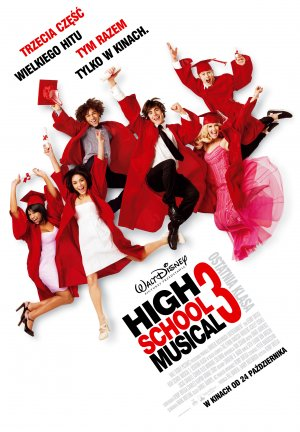 High School Musical 3: Senior Year 2148x3091
