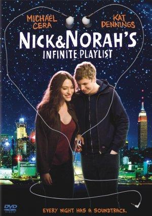 Nick and Norah's Infinite Playlist 1518x2155