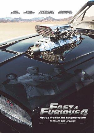 Fast & Furious 842x1191