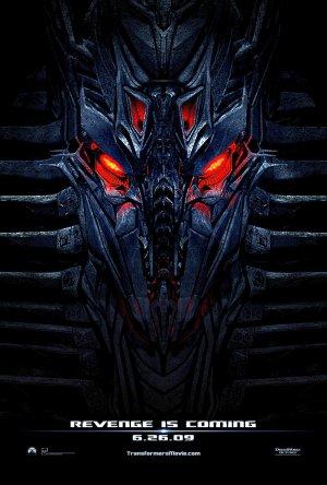 Transformers: Die Rache 805x1192