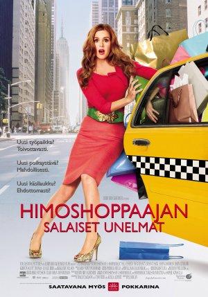 Confessions of a Shopaholic 2756x3937