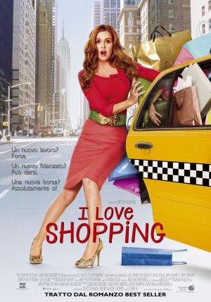 Confessions of a Shopaholic 2480x3543