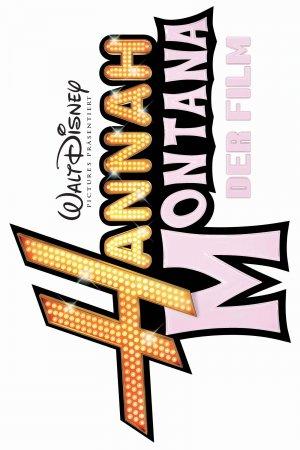 Hannah Montana: The Movie 1600x2400
