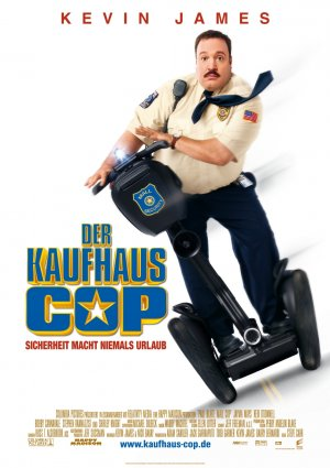 Paul Blart: Mall Cop 989x1400