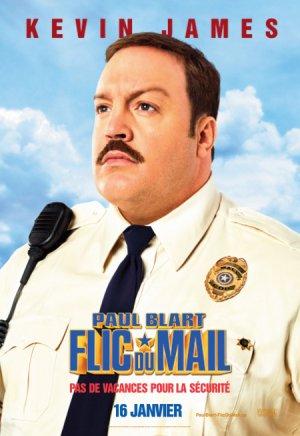 Paul Blart: Mall Cop 450x654