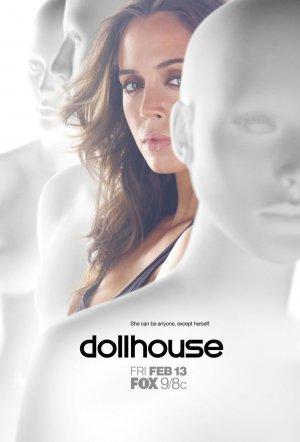 Dollhouse - La casa dei desideri 1019x1500