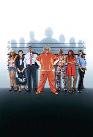 Madea Goes to Jail 1486x2200
