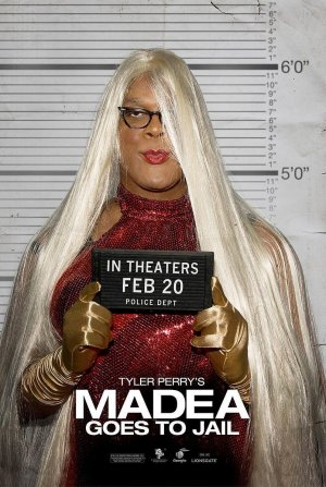 Madea Goes to Jail 805x1200