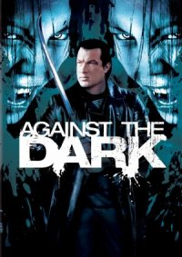 Against the Dark poster