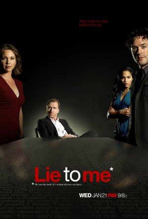 Lie to Me 518x768