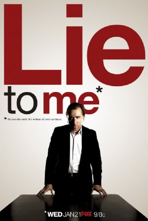 Lie to Me 500x749
