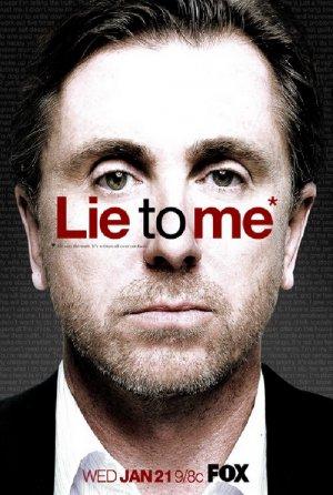 Lie to Me 500x743