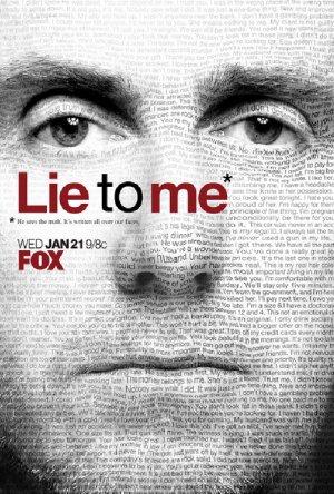 Lie to Me 500x740