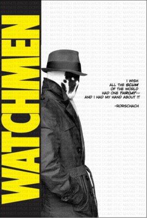 Watchmen 800x1185