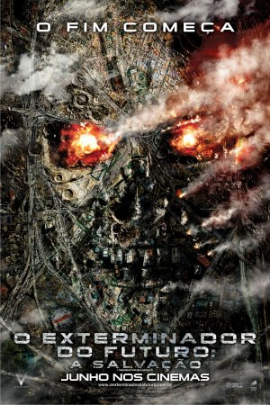 Terminator Salvation 944x1417