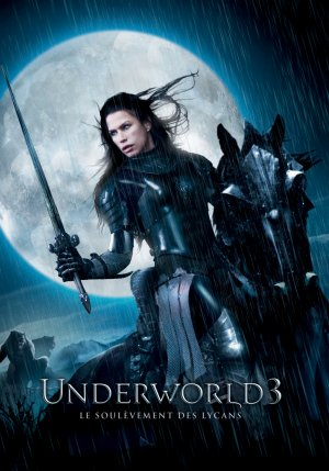 Underworld: Rise of the Lycans 1680x2400