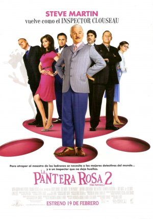 The Pink Panther 2 1508x2159