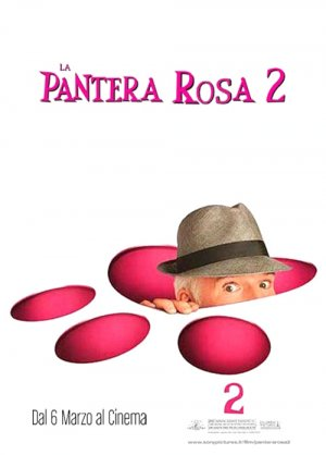 The Pink Panther 2 500x696