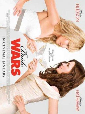 Bride Wars - La mia migliore nemica 451x600