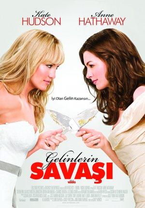 Bride Wars - La mia migliore nemica 886x1270