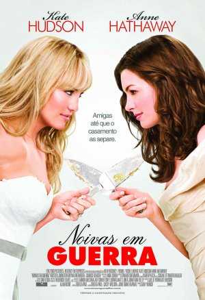 Bride Wars - La mia migliore nemica 1369x2000