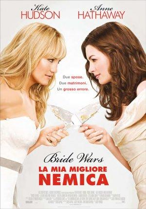 Bride Wars - La mia migliore nemica 571x816