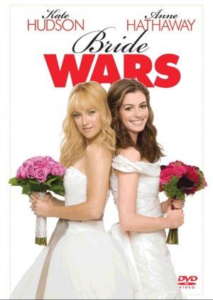 Bride Wars 736x1037