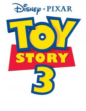 Toy Story 3 3565x4584