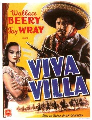 Viva Villa! 1276x1677