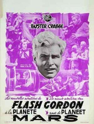 Flash Gordon 321x425