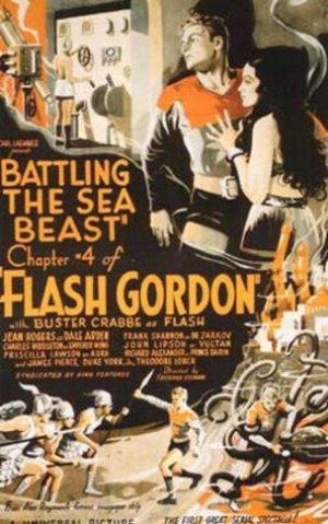 Flash Gordon 304x485