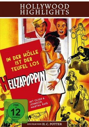 Hellzapoppin' 1530x2161