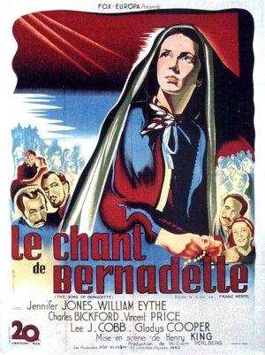 Sangen om Bernadette 854x1141