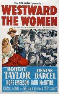 Westward the Women poster