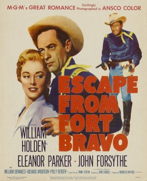 Escape from Fort Bravo 1625x2000