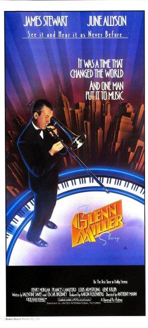 The Glenn Miller Story 1202x2650