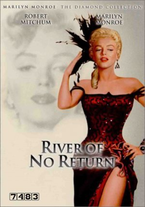 River of No Return Cover