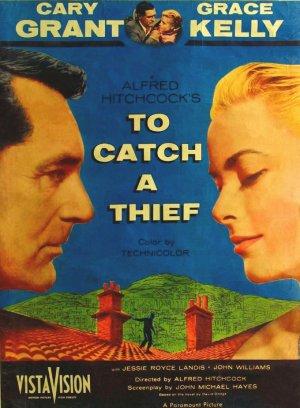 To Catch a Thief 680x925