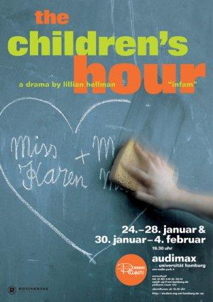The Children's Hour 400x566
