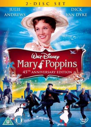 Mary Poppins 1644x2292