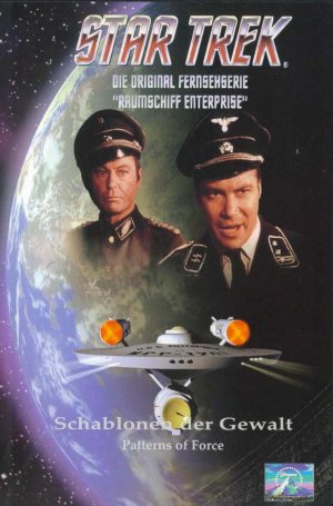 Star Trek 740x1122