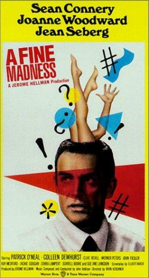 A Fine Madness 500x931