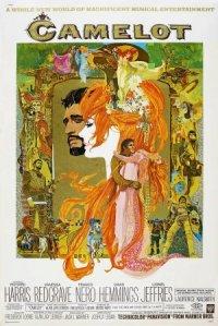 Camelot: Am Hofe König Arthurs poster