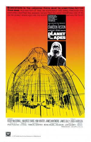 Planet of the Apes 1912x2977