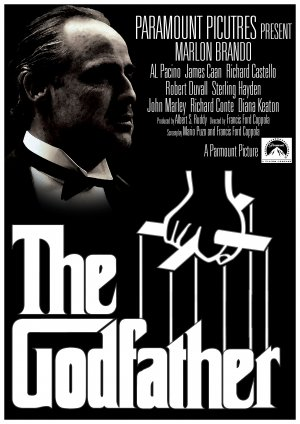 The Godfather 3508x4961